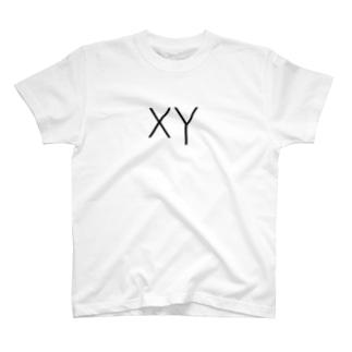 染色体(♀) T-shirts