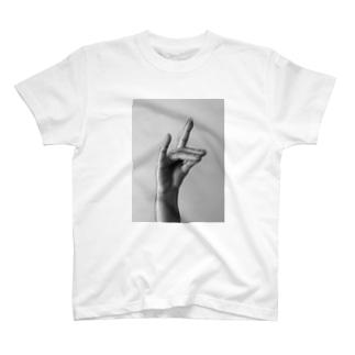 子狐 T-shirts