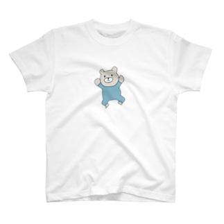 Baby Bear T-shirts