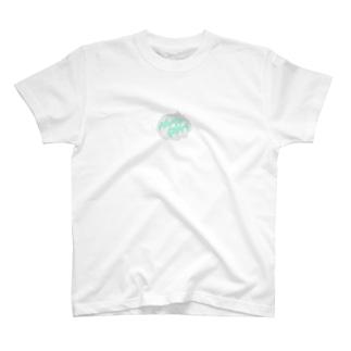 生クリーム T-shirts
