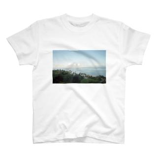 写真のキッポのサマーバケーションDAY 3 朝 T-shirts