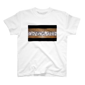 B助の百面相だよ T-shirts