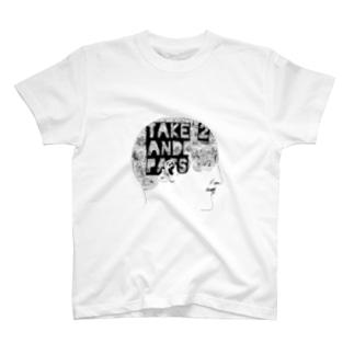 Brain T-shirts