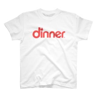 Tin○erパロ T-shirts