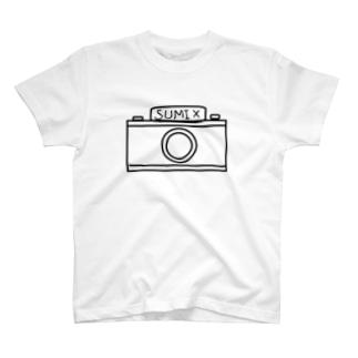 SUMI語録 SUMIX T-shirts