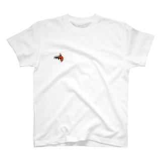 FUNNFUNN - モンスター- T-shirts