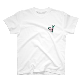 FUNNFUNN -ハート- T-shirts