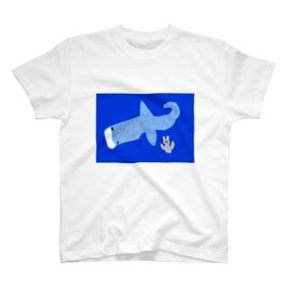 うみのいきもの T-shirts