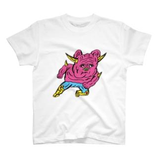 あなたが思ってるより難しい T-shirts