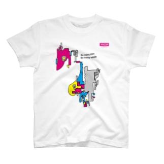十人十色 T-shirts
