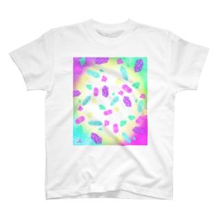 宝石箱✧ T-shirts