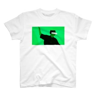 幻想-ミドリ- T-shirts