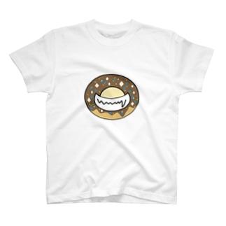 ドーナツかもしれなかったTシャツ T-shirts