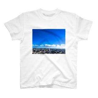 那覇の夏 T-shirts