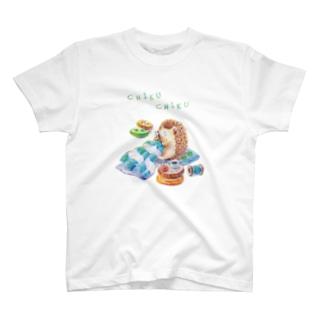 小さな仕立屋さん T-shirts