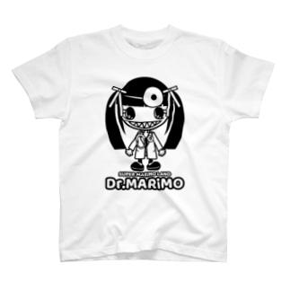 SUPER MARiMO LANDのDr.MARiMO T-shirts