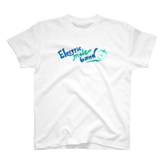 エレモ~る♪「夏」 T-shirts