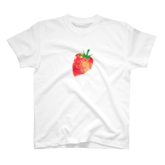 いちご① T-shirts