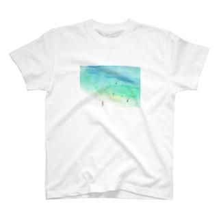 柏島 T-shirts