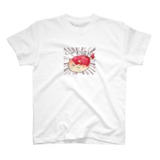 じゃむぱん T-shirts