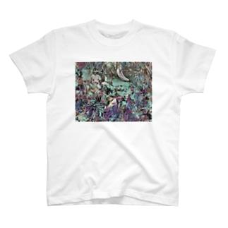 PALETTE 10 T-shirts