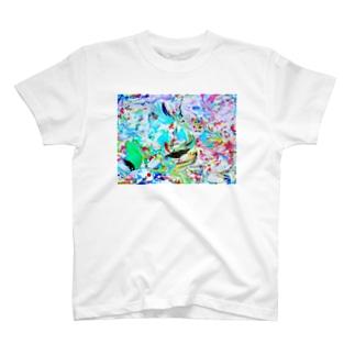 PALETTE 11 T-shirts