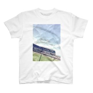 Do you like baseball GAME T-shirts