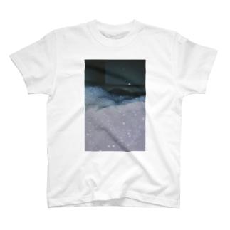 泡ってエモくね? T-shirts