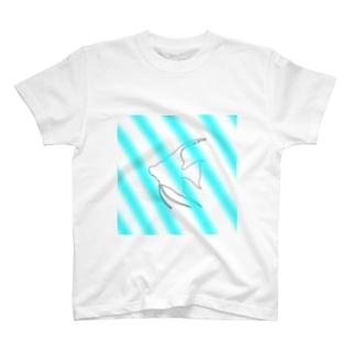 エンゼルの夏 T-shirts