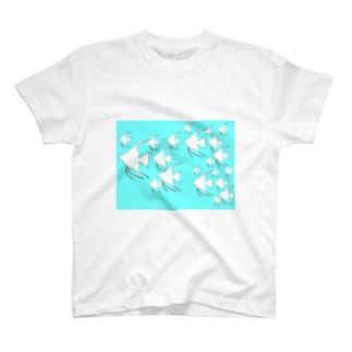 真夏のエンゼル T-shirts