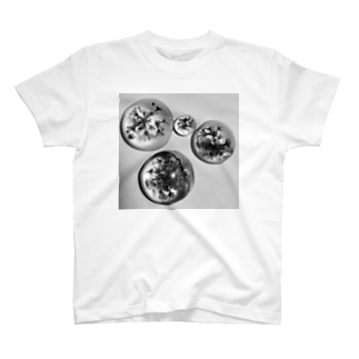 がらすどーむ T-shirts