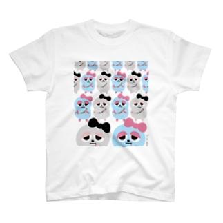 あつおブラザーズ T-shirts