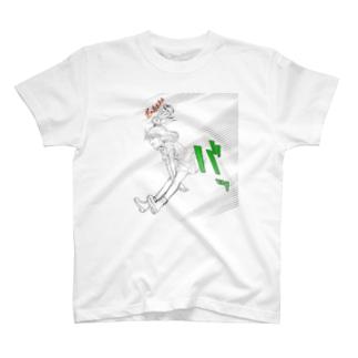 駆け抜けろ6月Tシャツ T-shirts