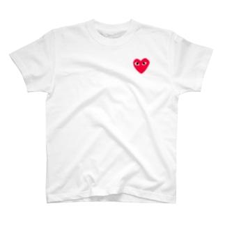 コムデギャルソン T-shirts