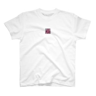 欧米宮廷風抱き枕 T-shirts
