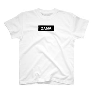 ZAMA T-shirts