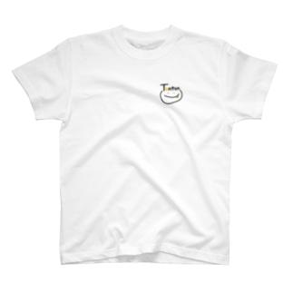 Tenten(てんてん) T-shirts