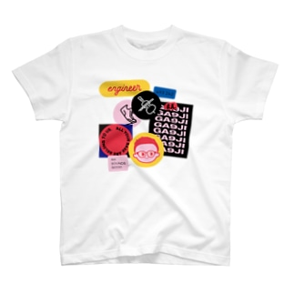 ga9jiT_01 T-shirts