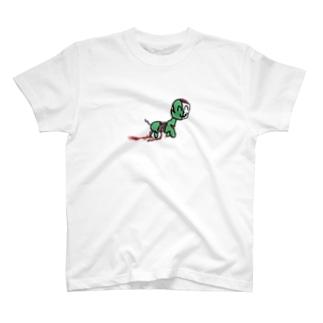 ぞんびじぇすたる T-shirts