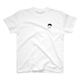 HE T-shirts