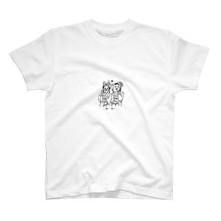 着物 T-shirts