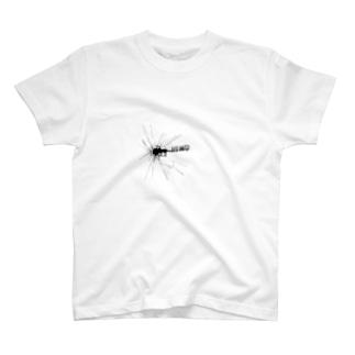 MAD WARLD T-shirts