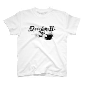 Developerサコッシュ T-shirts
