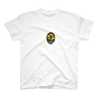 tzuyu0827のfox T-shirts