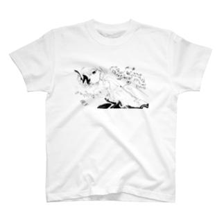スãのccnaov  T-shirts