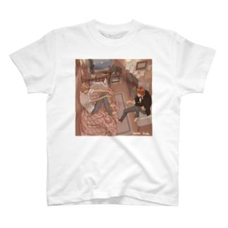 tadayumiのNo.30 T-shirts