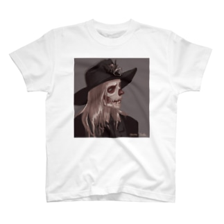 tadayumiのNo.28 T-shirts