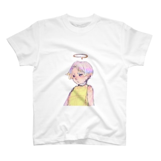 《タイヨウくん》 T-shirts