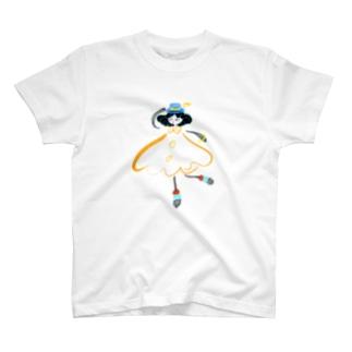 りんりぼのくるっとして! T-shirts