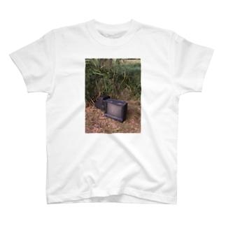 雛.のTV T-shirts
